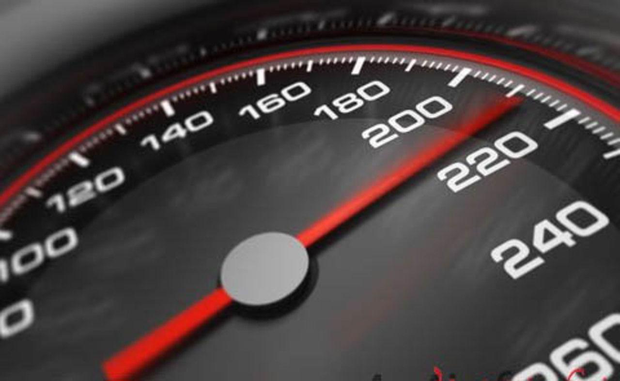 Названы автомобили, водители которых чаще всего превышают скорость 1