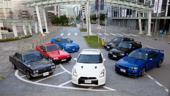 В Украине активизировались странные схемы ввоза автомобилей из Японии 1