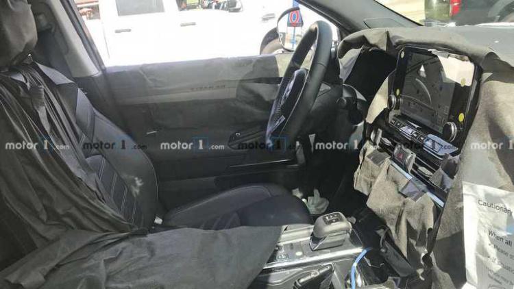 В Сети раскрыты сведения о новом поколении Nissan Pathfinder 2