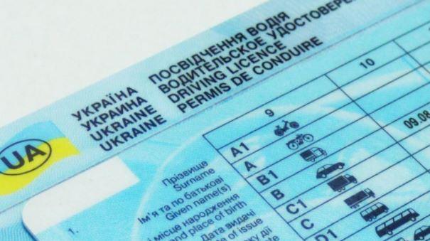 В Украине запустили сервис по проверке водительских удостоверений 1