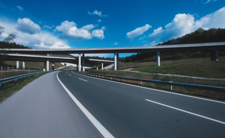 Киев окружат новой объездной дорогой протяженностью 150 километров 1