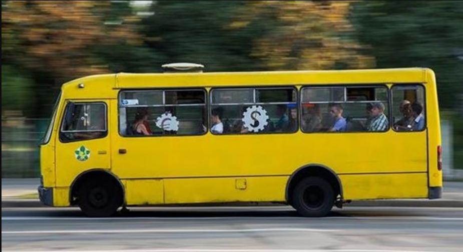 В Украине будут взвешивать не только грузовые авто 1