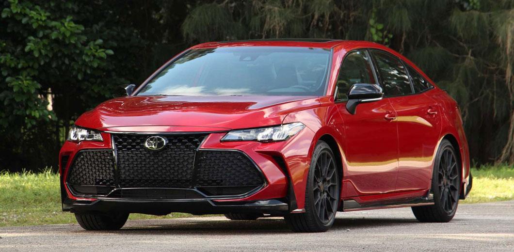 Toyota снимает с производства свою популярную модель 1