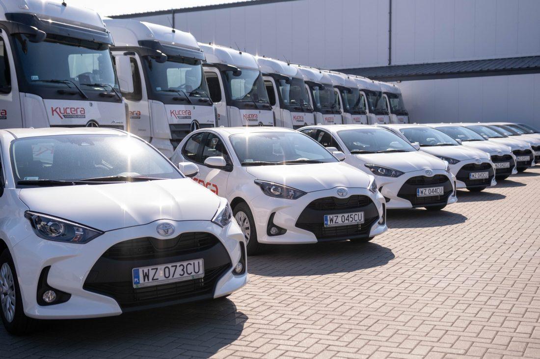 Нехватка профессиональных водителей: дальнобойщикам в Европе дарят машины 1