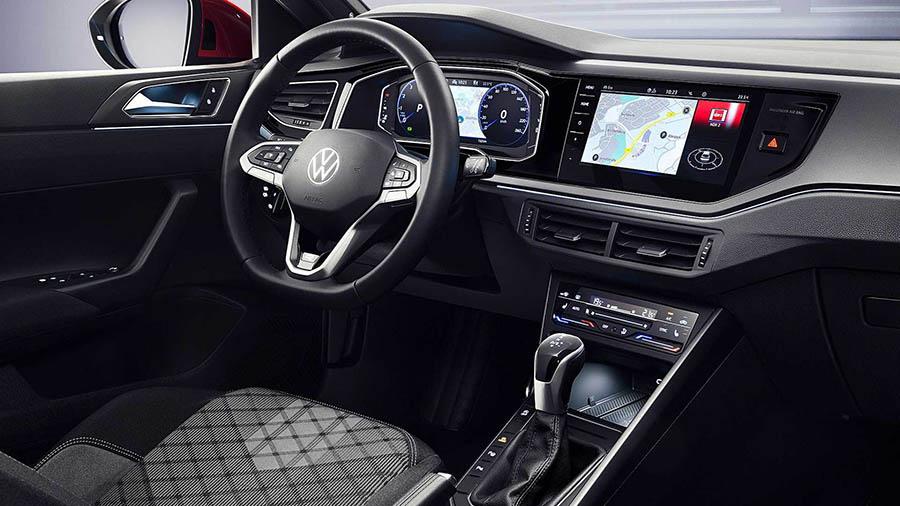 Volkswagen показал новый компакткроссTaigo 2