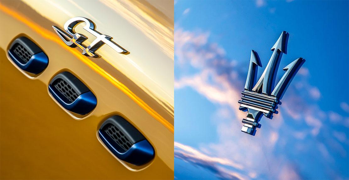 Представлен эксклюзивный кроссовер Maserati для украинцев 3