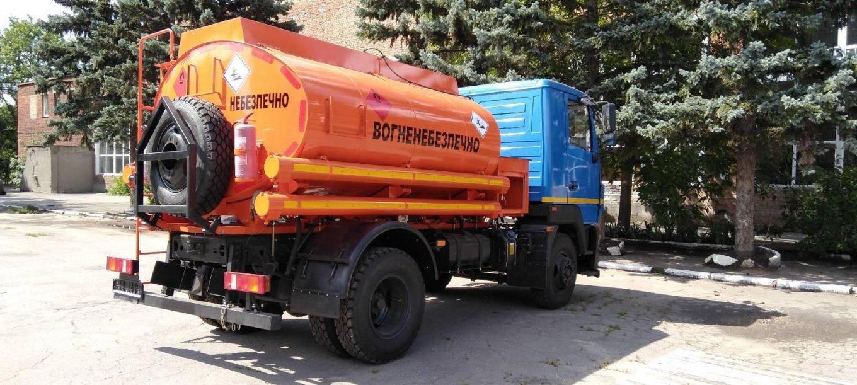 Украинский автозавод изготовил современную новинку (фото) 3