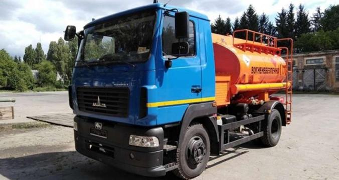 Украинский автозавод изготовил современную новинку (фото) 1