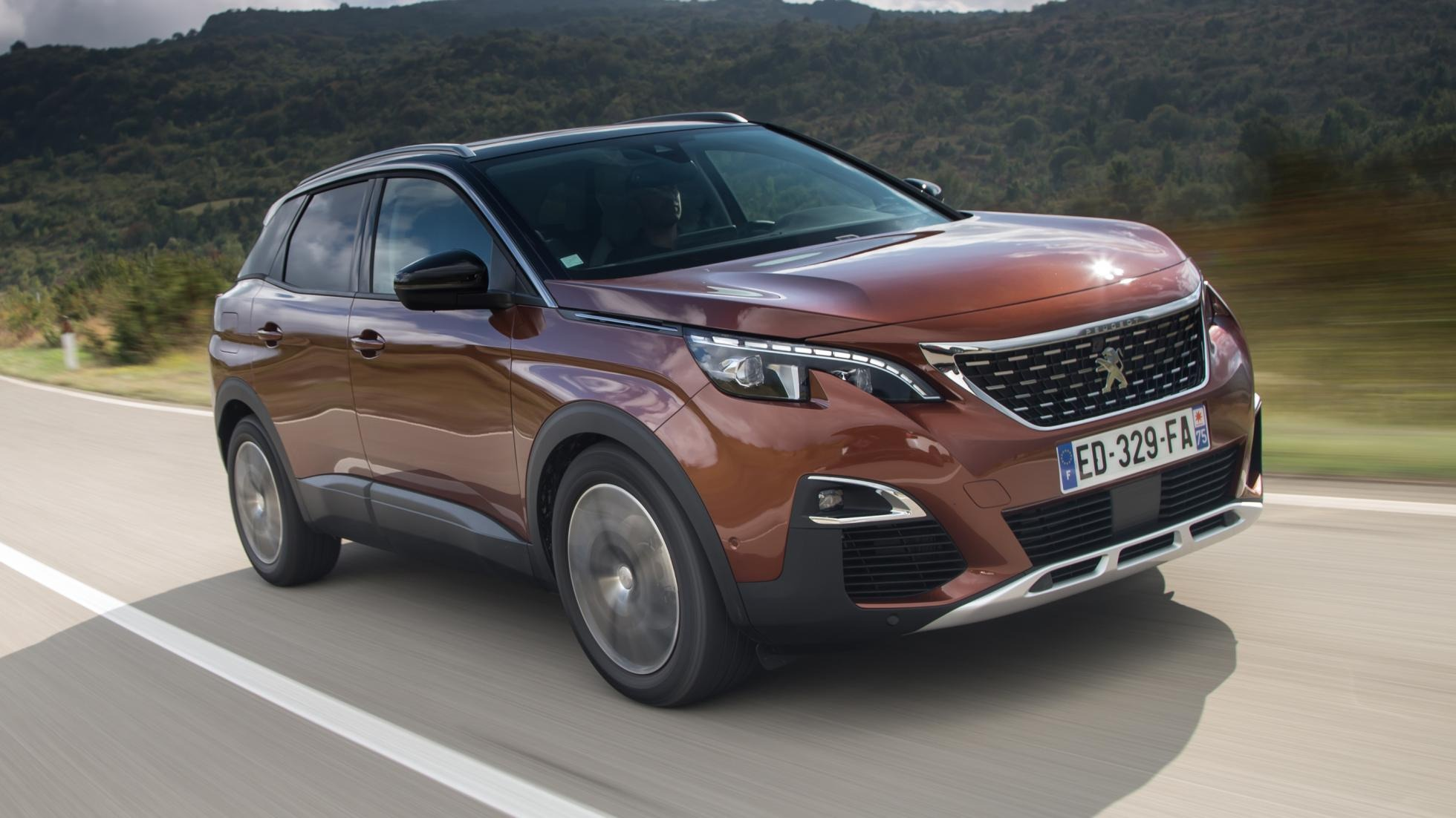 Почему обновленный Peugeot 3008 пользуется высоким спросом среди украинцев 1