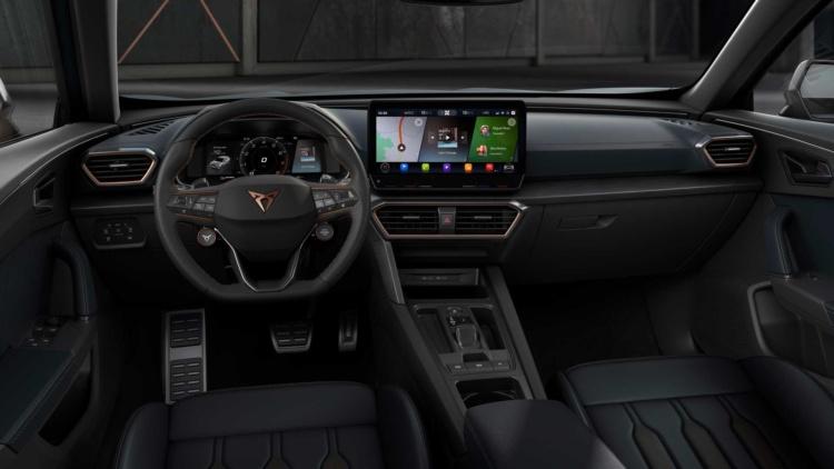В Украине стартуют продажи автомобилей нового бренда 2