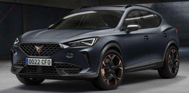 В Украине стартуют продажи автомобилей нового бренда 1