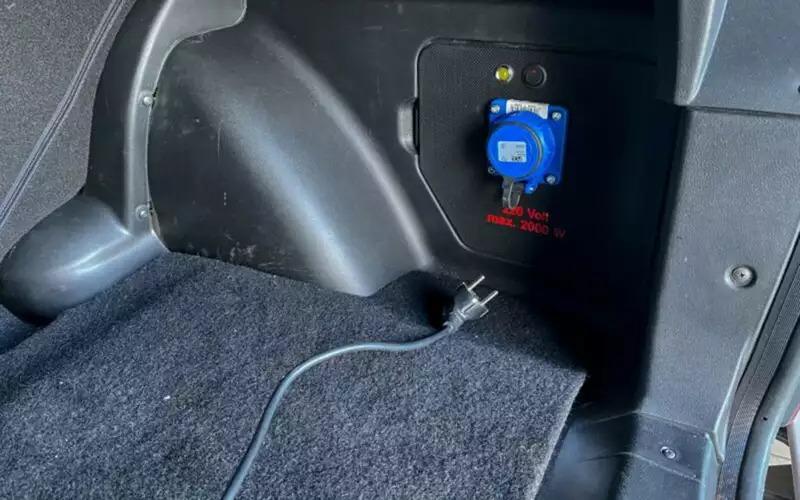 Немцы придумали способ, как переделать любой автомобиль в электрокар всего за 2800 евро 3