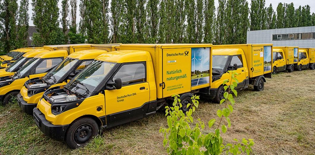 В Германии распродают огромную партию дешевых б/у электромобилей 2