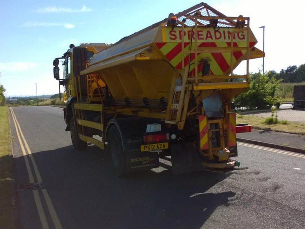 Найден способ защиты дорог от разрушений в жару 1