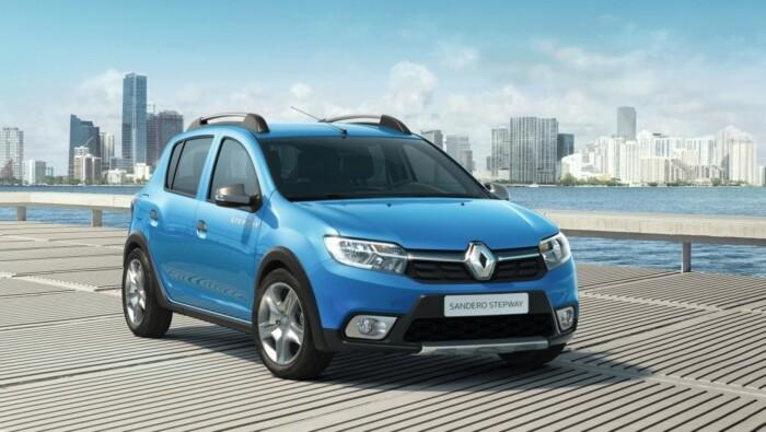 Самые бюджетные новые автомобили, которые можно купить в Украине 6
