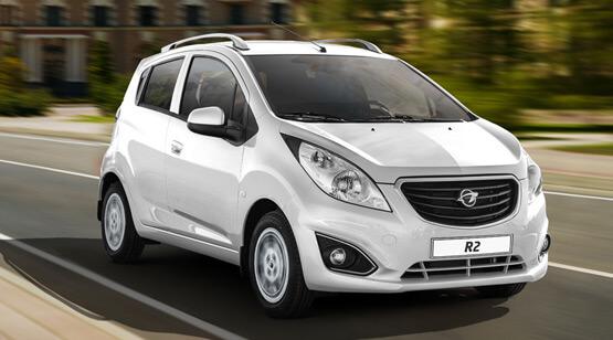 Самые бюджетные новые автомобили, которые можно купить в Украине 2