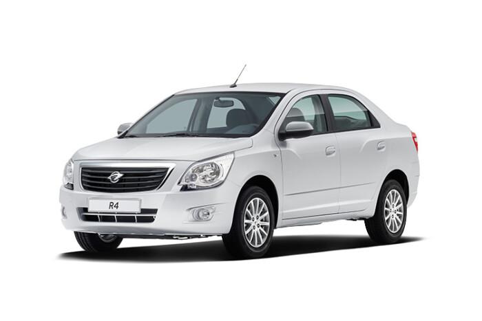 Самые бюджетные новые автомобили, которые можно купить в Украине 3