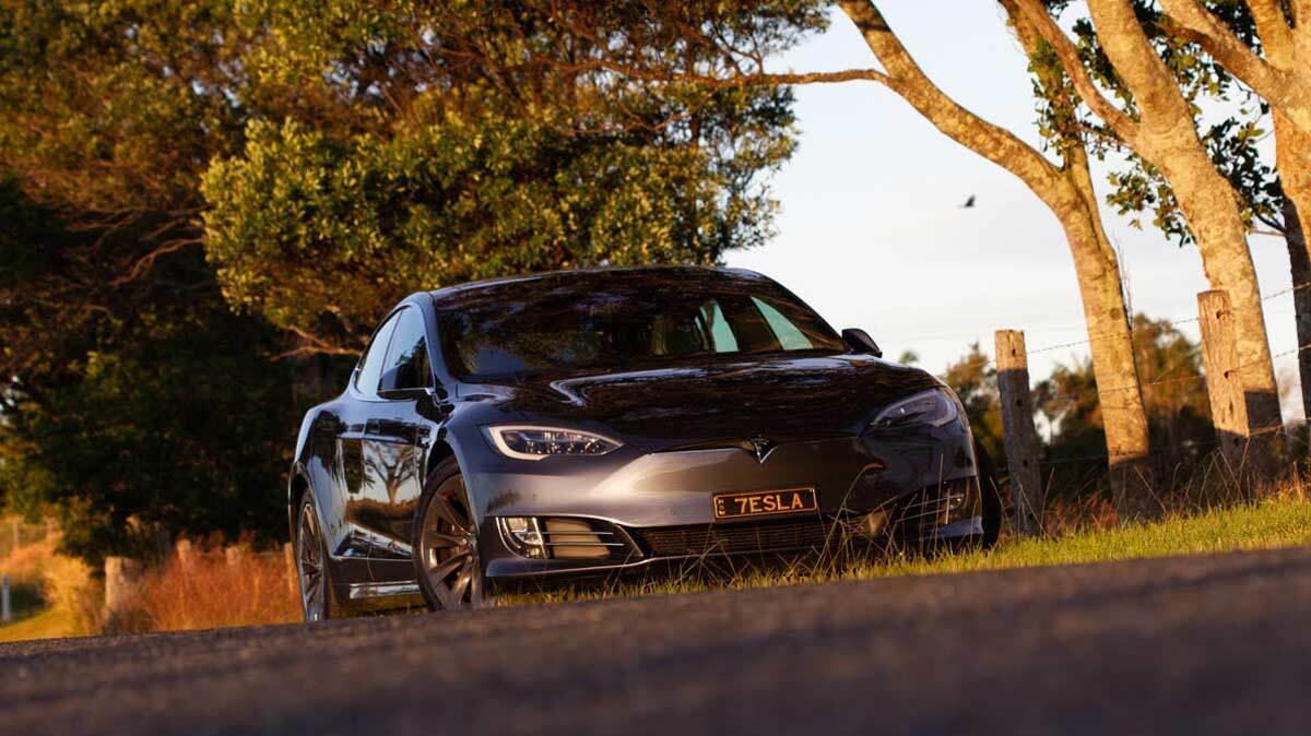 Сколько обойдется содержание Tesla за 400тыс.км. пробега: опыт эксплуатации 1