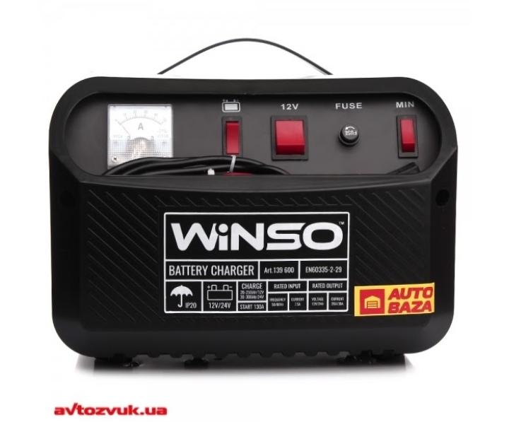 Выбор пуско-зарядного устройства для автомобиля 1