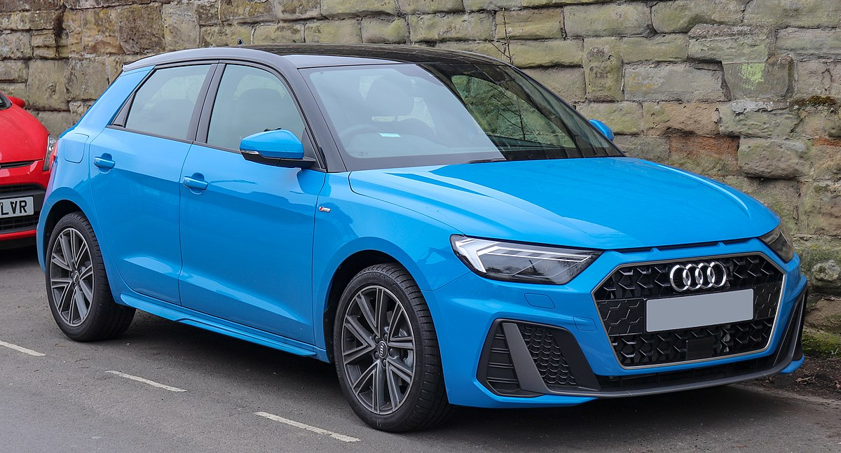 Audi прекратит выпуск своей самой дешевой модели 1