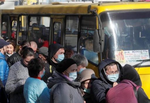 Киевлян «заранее» предупредили об ограничении работы общественного транспорта 1