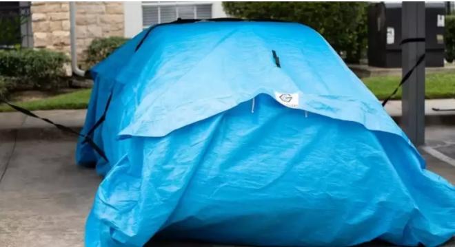Найден способ спасти автомобиль от ливней и затоплений 1