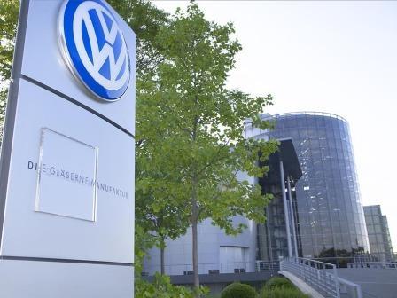 Что будет с заводом Volkswagen в Дрездене 1