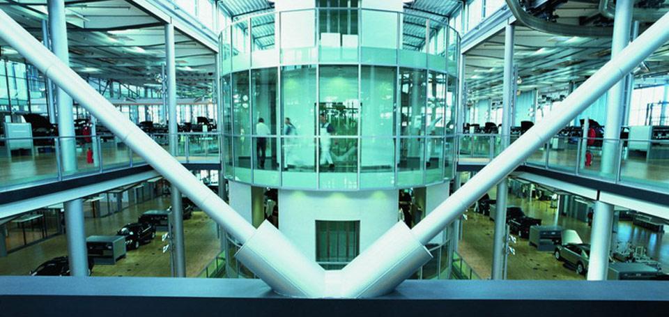Что будет с заводом Volkswagen в Дрездене 3