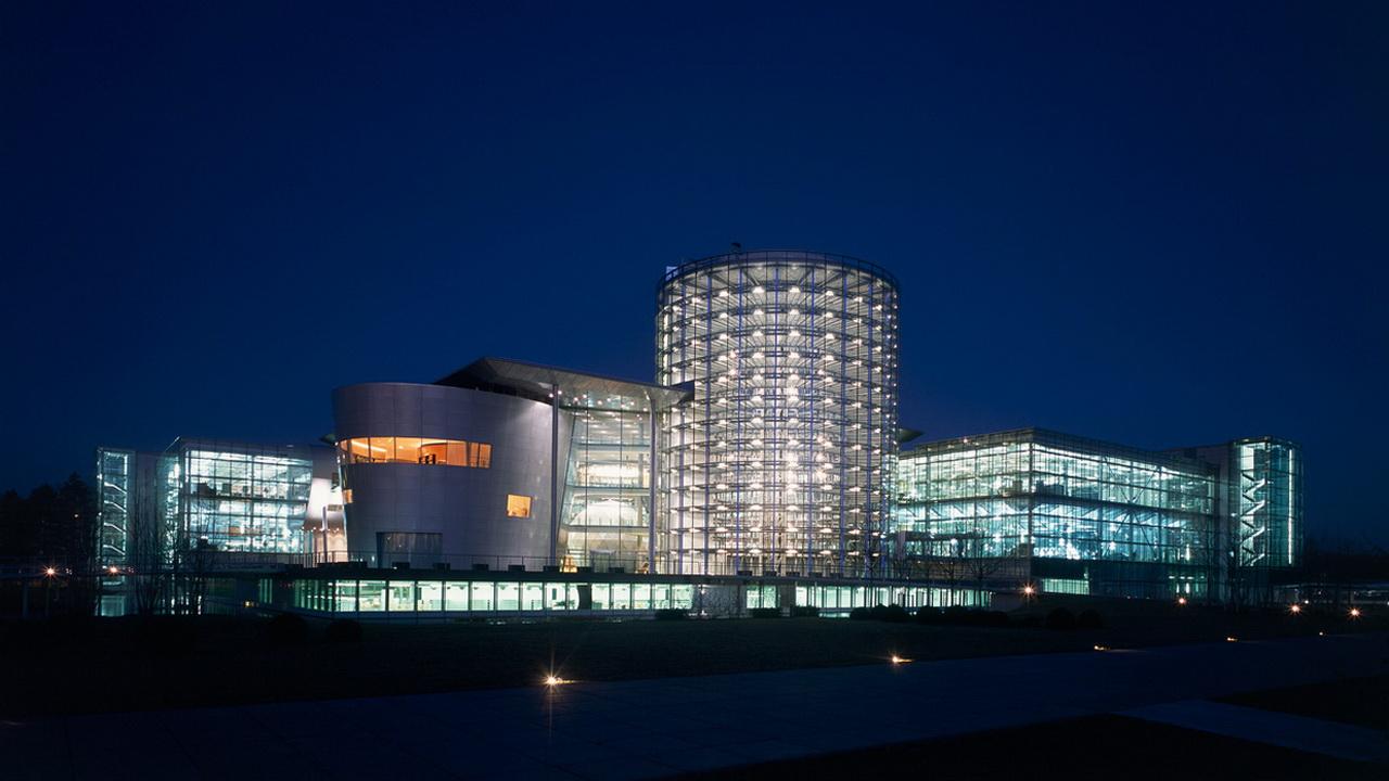 Что будет с заводом Volkswagen в Дрездене 2
