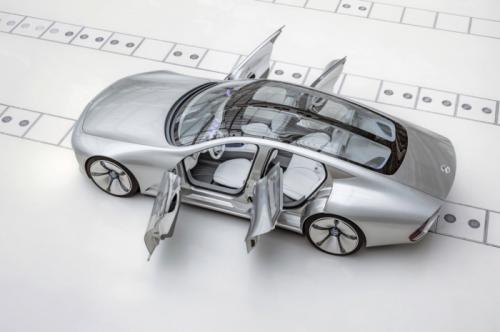 У  Bentley Bentayga появится достойный конкурент 1