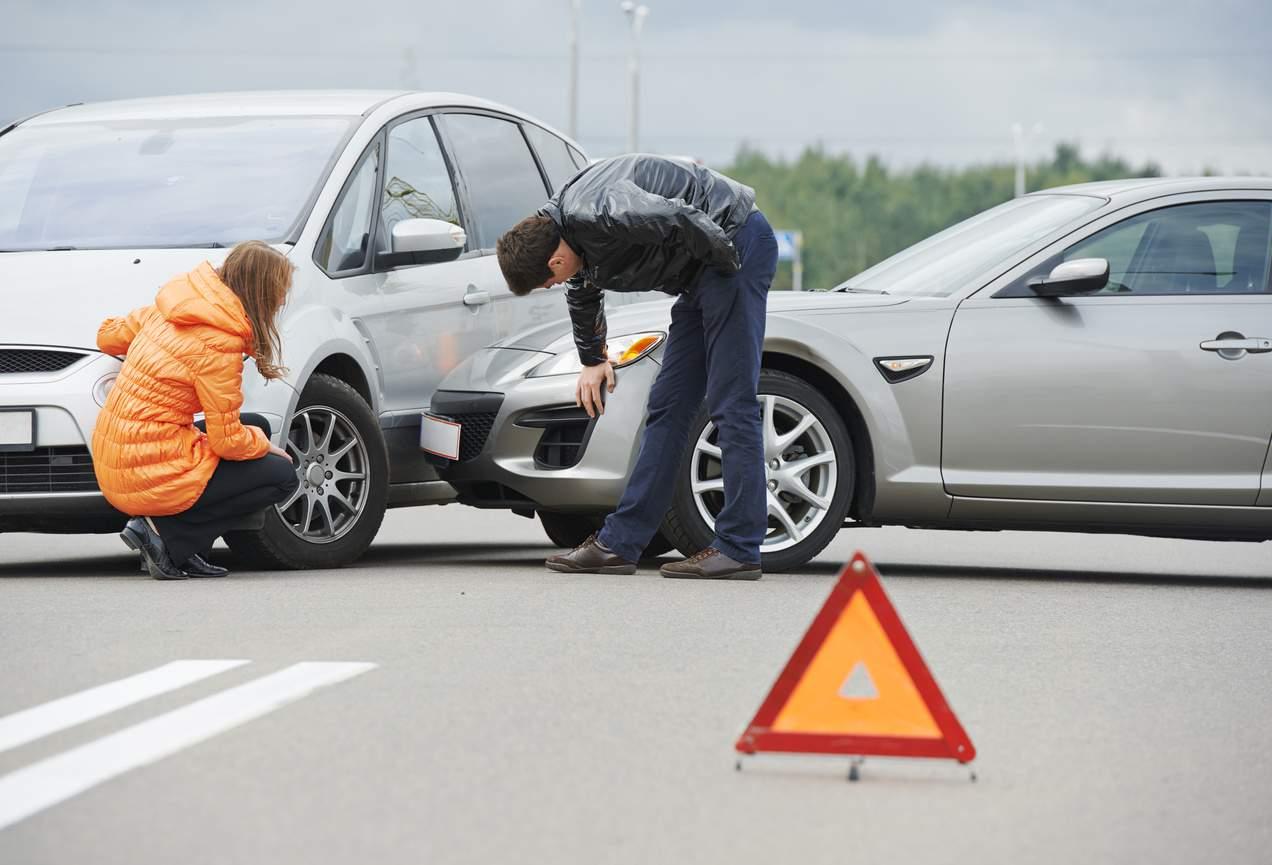 ДТП без полицейских: компенсации по европротоколу увеличены вдвое 1