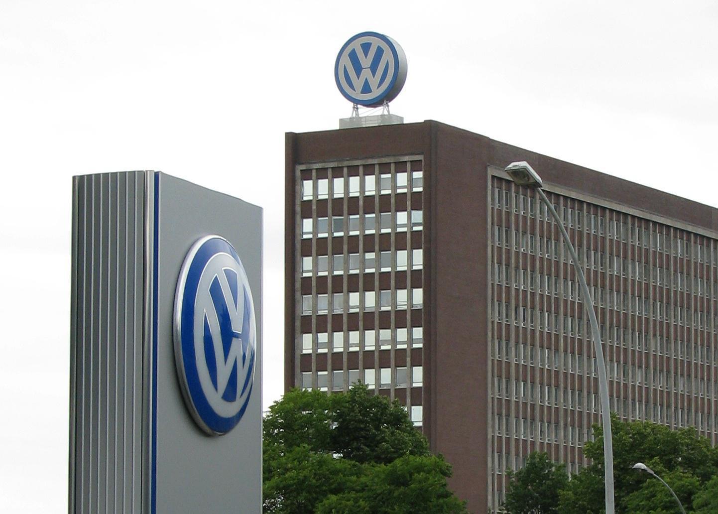 Последствия дизельгейта: Volkswagen потеряет 15 миллиардов евро 2