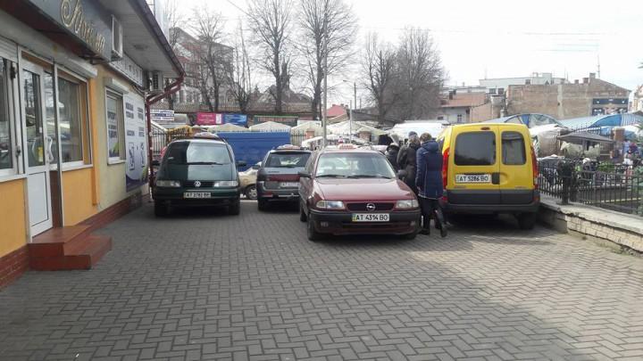 «Герои дня»: очередные автохамы на украинских улицах 1