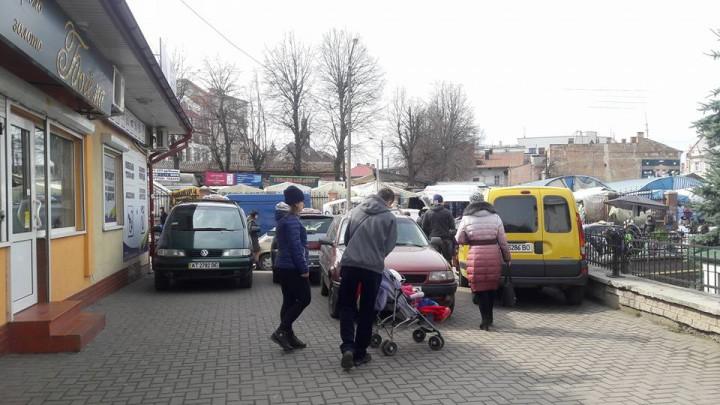 «Герои дня»: очередные автохамы на украинских улицах 2