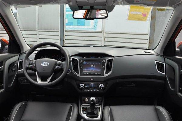 В России занялись производством кроссовера Hyundai Creta 3