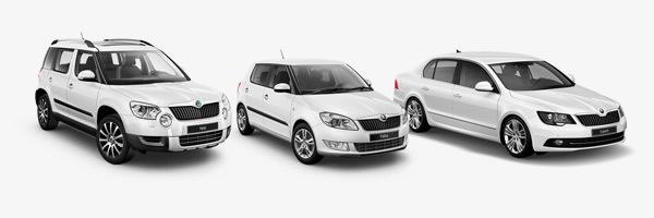 Skoda превзошла собственный рекорд по продажам автомобилей 1