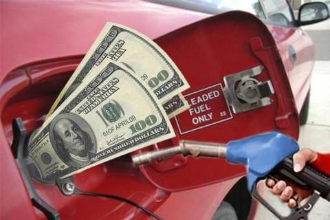 В Украине цена на бензин A-95 достигла 23 гривен за литр 1