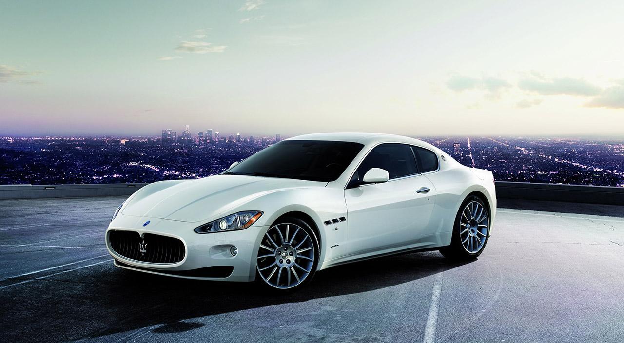 Maserati до конца 2018 года обещает две новые модели 1