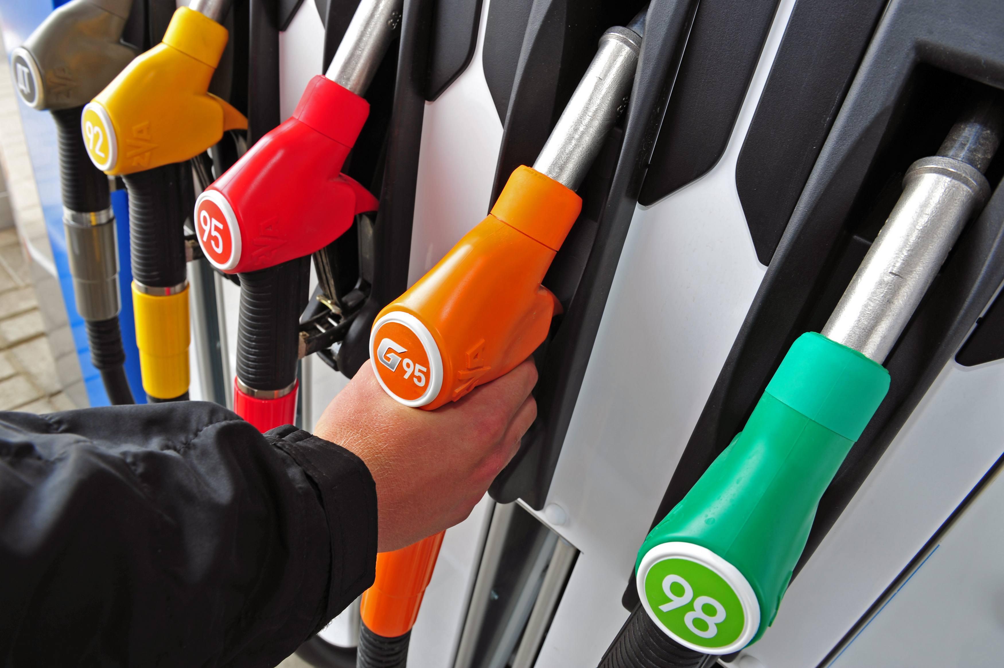Антимонопольный комитет обвинил WOG, OKKO, Shell и SOCAR в сговоре 1