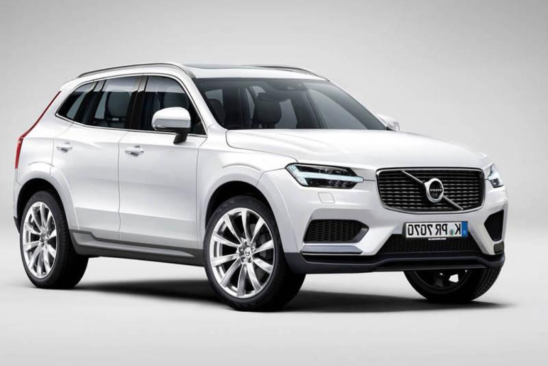 Компания Volvo отзывает 3316 автомобилей 1