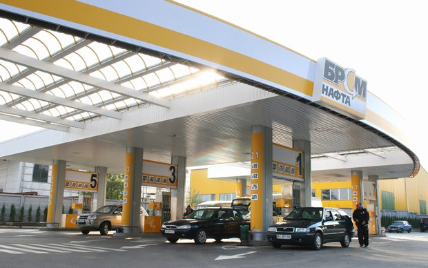 Украинские АЗС продолжают поднимать цены на топливо 1