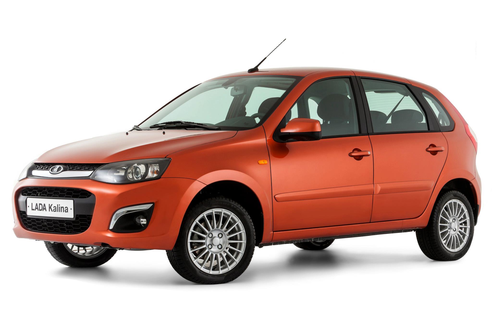 Компания «АвтоВАЗ» сократила выпуск моделей Lada 1