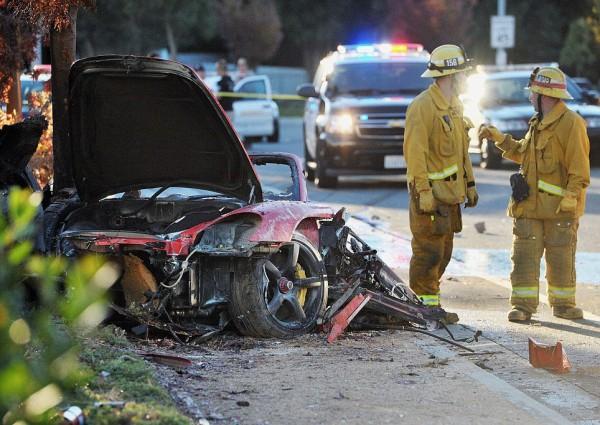 Водитель Porsche выплатит за погибшего в ДТП пассажира $10 млн 1