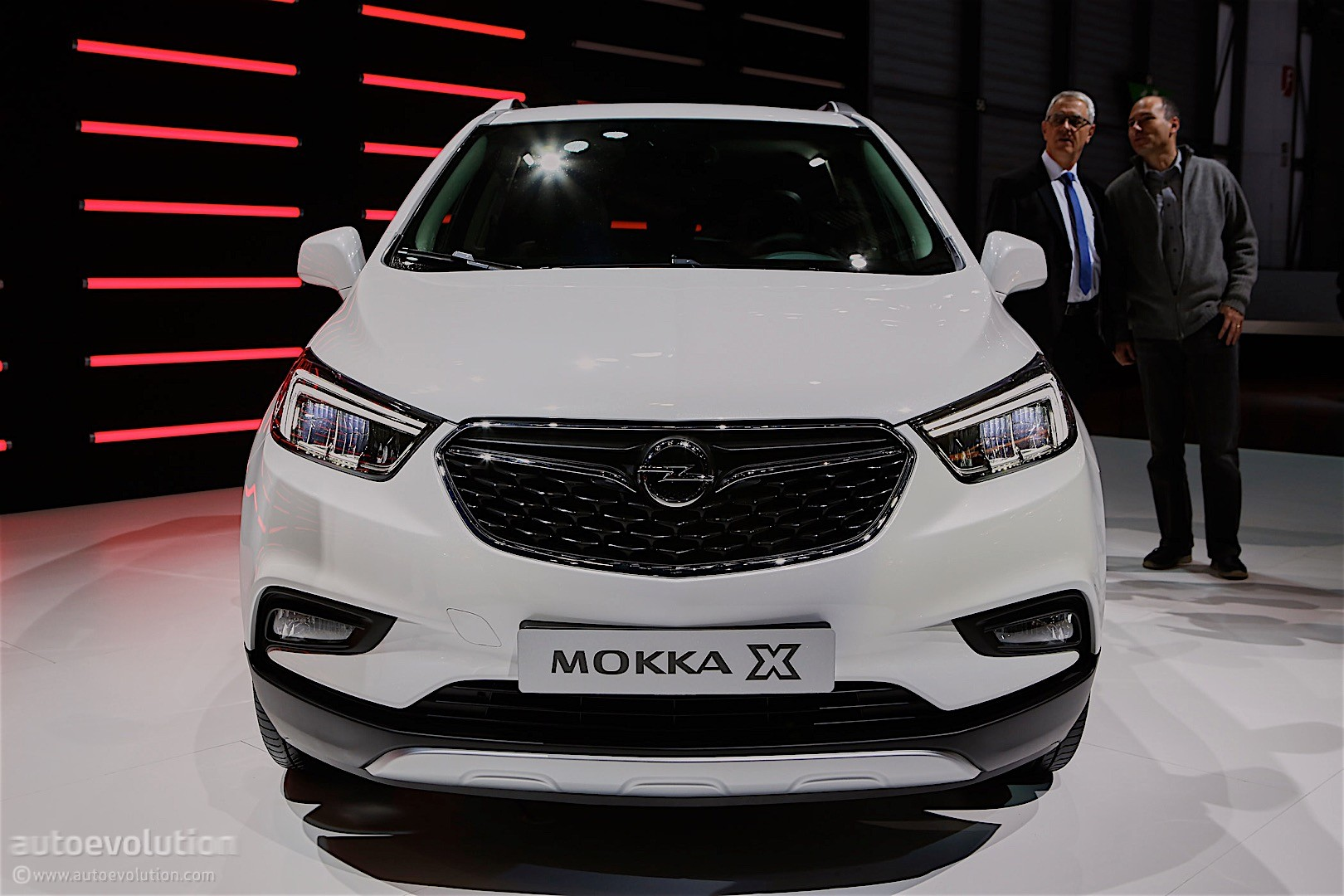 Марка Opel стала лидером у покупателей в Европе 1