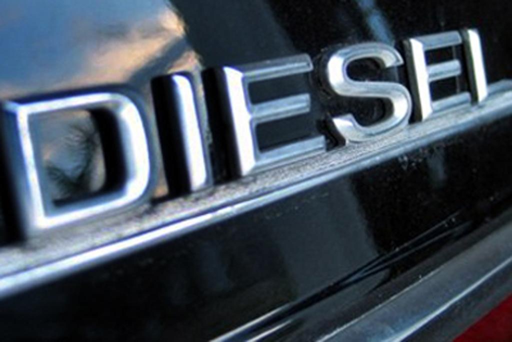 Власти Германии готовы полностью запретить дизельные двигатели для авто 1