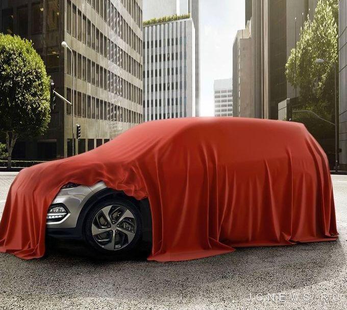 Новая Honda CR-V готовится покорить рынок 1