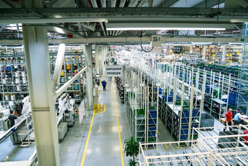 Где и как в Украине делают электропроводку для Volkswagen и Audi 2
