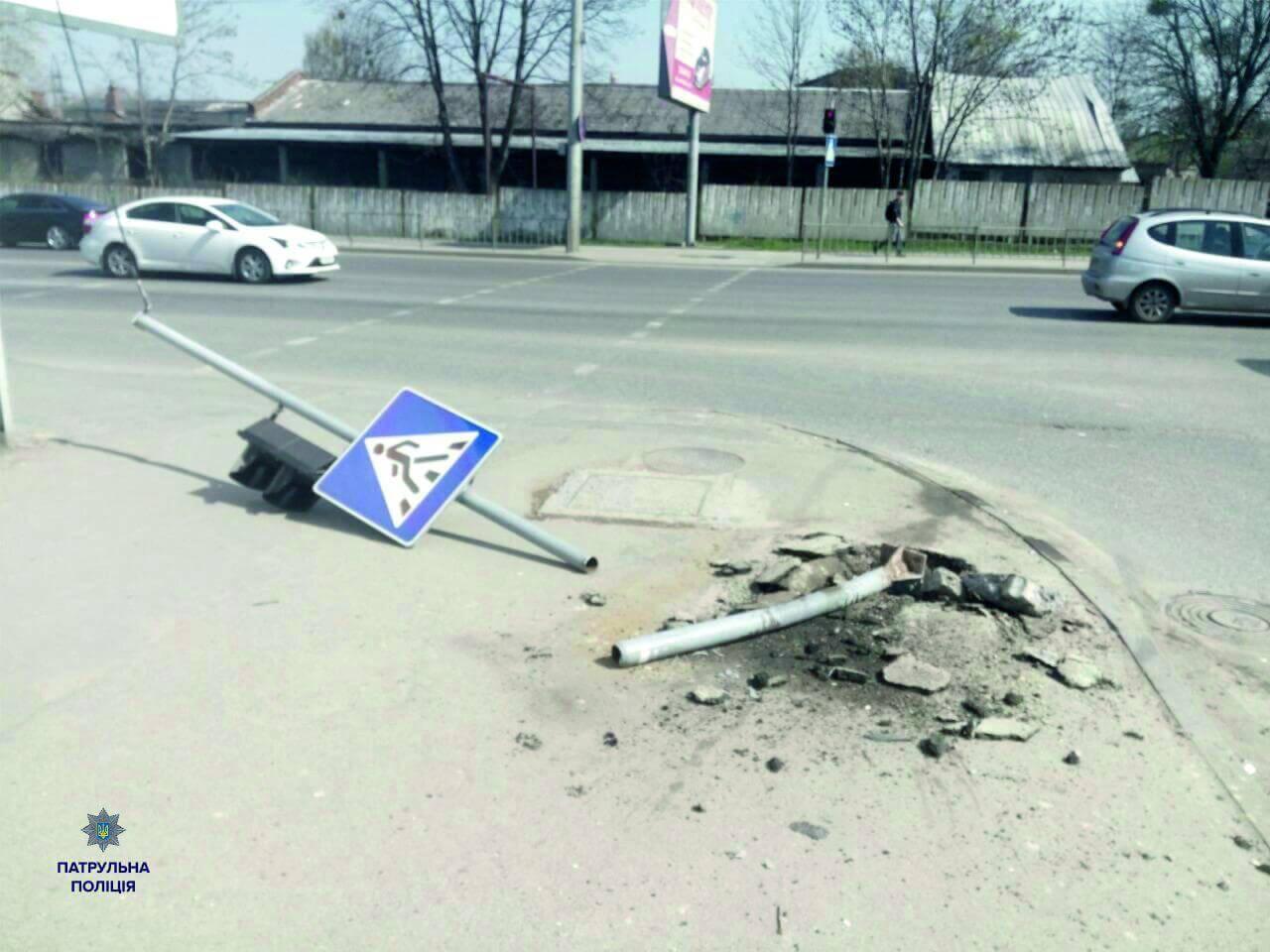 Как полицейские находят скрывшихся с места участников ДТП 1