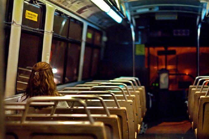 Власти приняли решение сделать муниципальный транспорт бесплатным 1