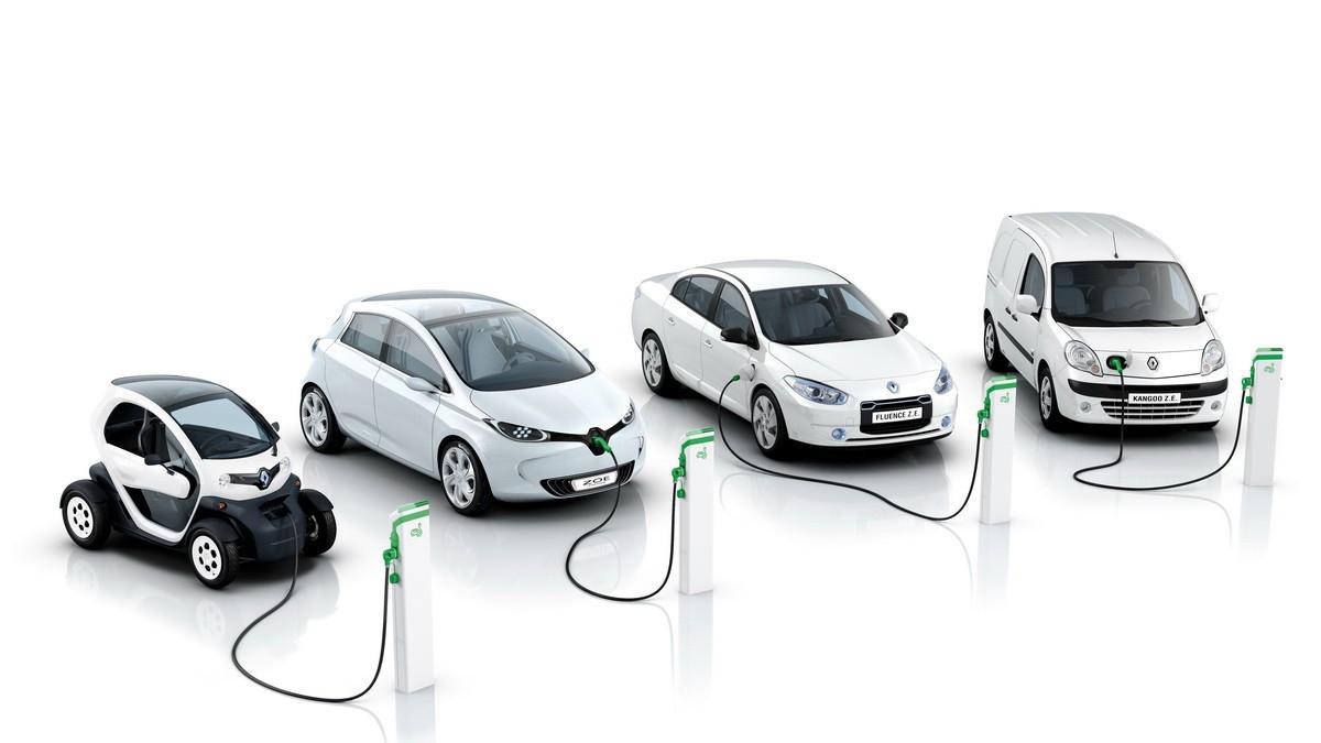 Голландцы хотят полностью отказаться от бензиновых и дизельных машин 1